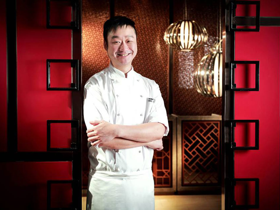 Culinary Demonstration and Special Theme Dinner Presented by Master Chef Wong Wing Keung